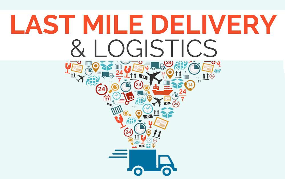 last mile delivery Singapore