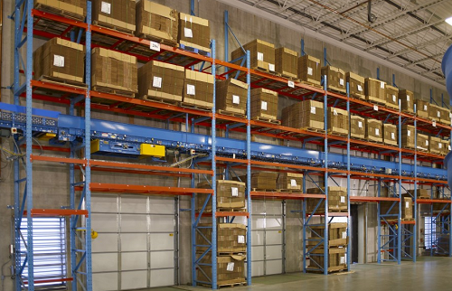 Warehouse storage Singapore